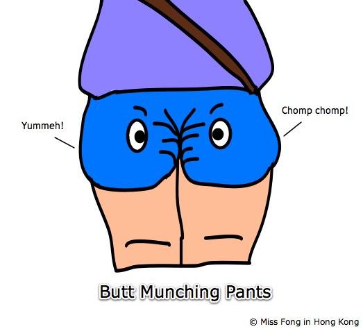 Ass Muncing